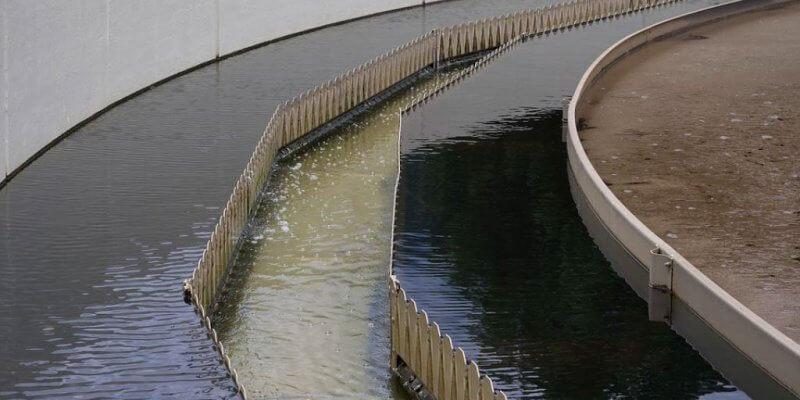 Xử lý nước thải y tế bằng màng MBR