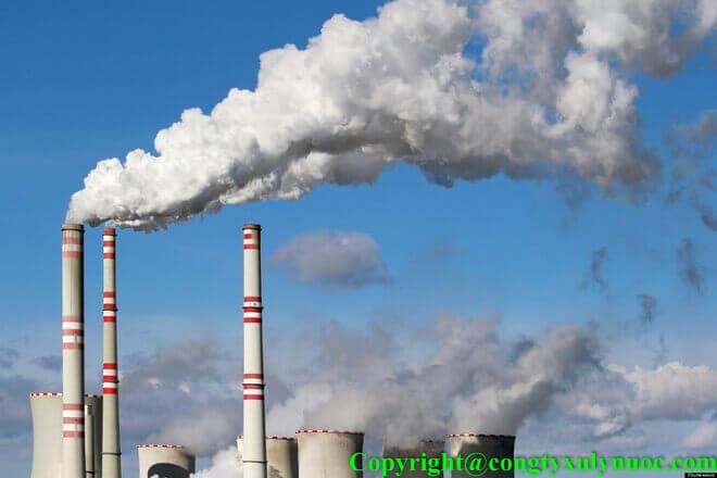 tcvn nước thải công nghiệp