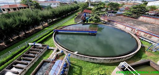 tiêu chuẩn nước thải công nghiệp loại b